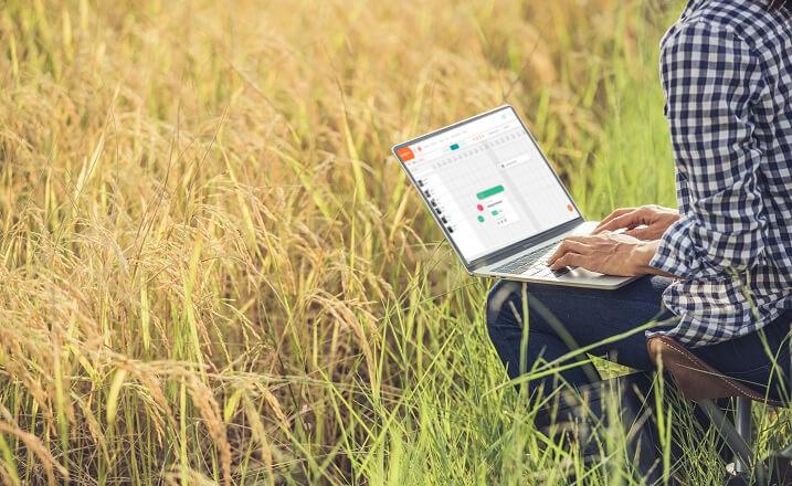 Aprenda a fazer a gestão de Atividades Agrícolas no MyFarm
