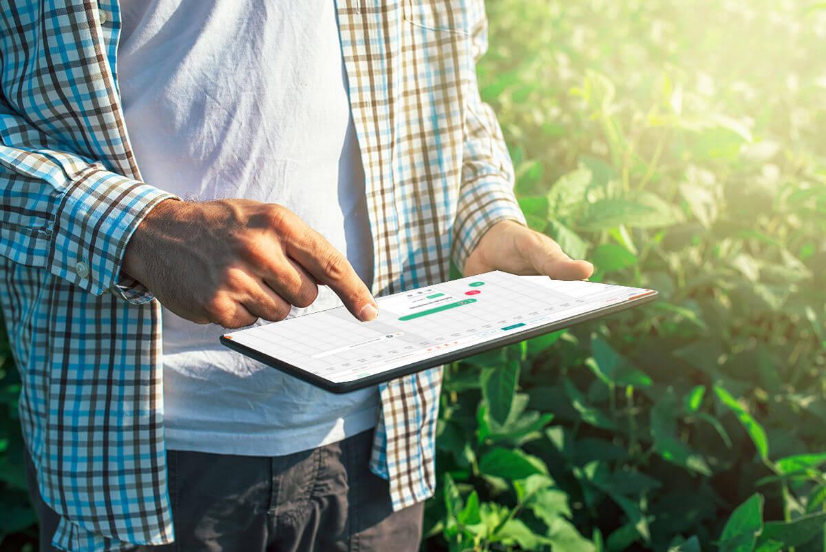 Como escolher o melhor software de Gestão Agrícola