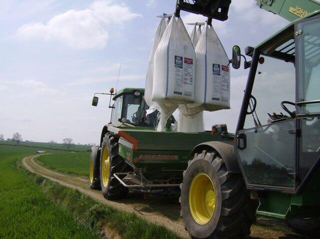A importância do fertilizante para o seu negócio