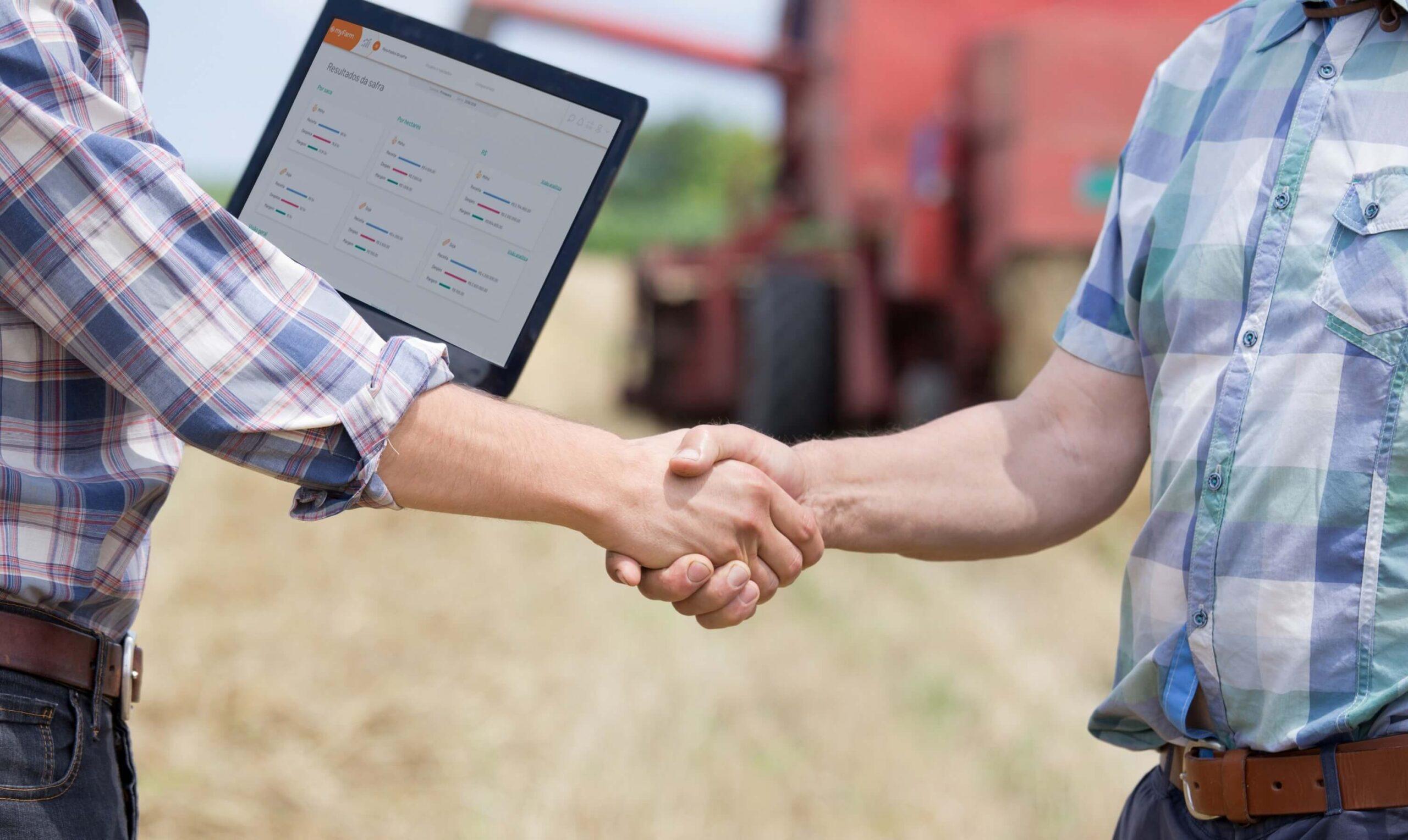 software de gestão para a fazenda