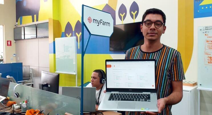 Melhorias no MyFarm para facilitar sua administração rural!