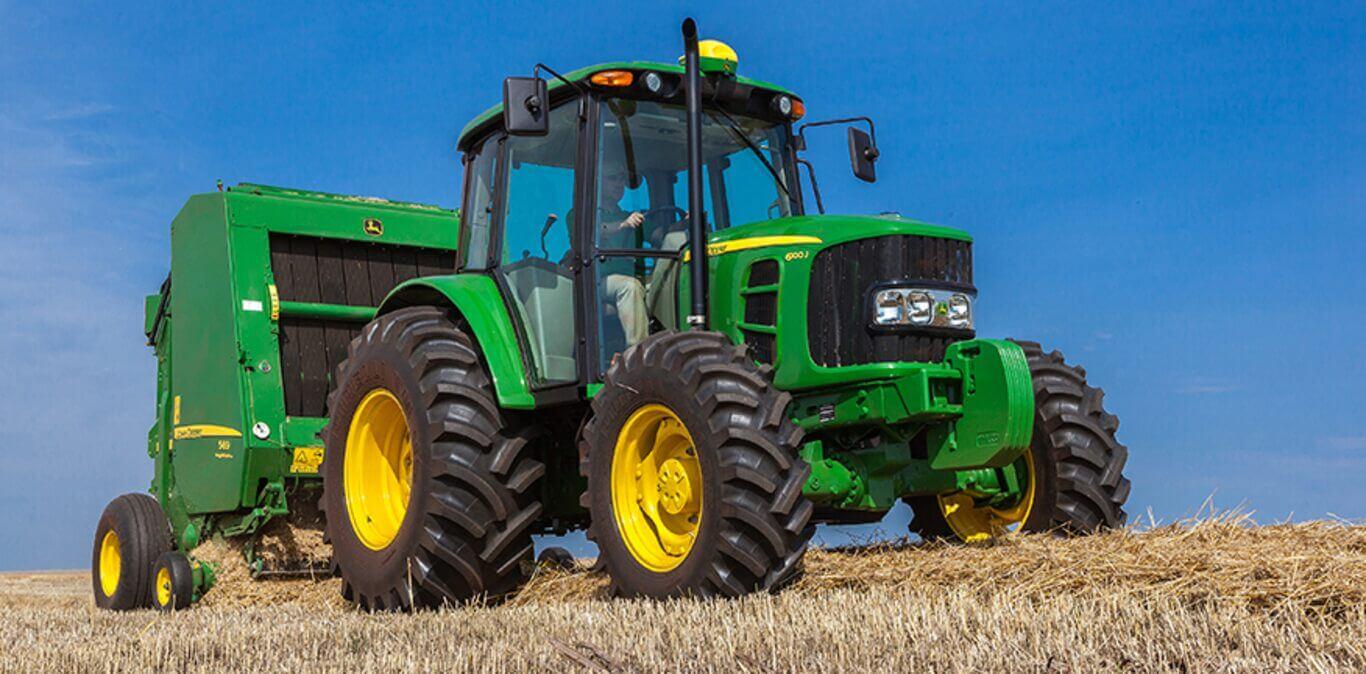 Máquinas Agrícolas: o que você precisa saber antes de comprar?