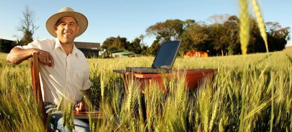 Nota Fiscal Eletrônica do Produtor Rural