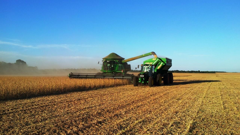 Gestão de processos agrícolas: mapeamento e otimizações