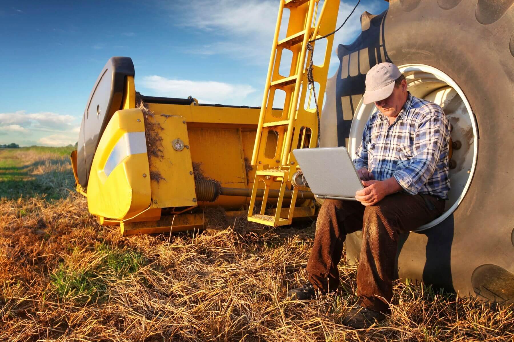 Sistema de gestão rural: conheça o software agrícola MyFarm