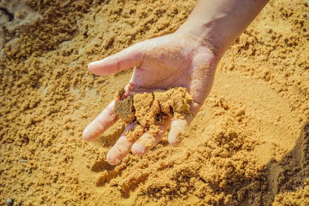 Quais são os tipos de solo no Brasil?