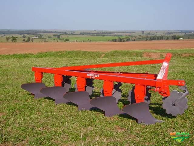 implementos agrícolas - arados aivecas