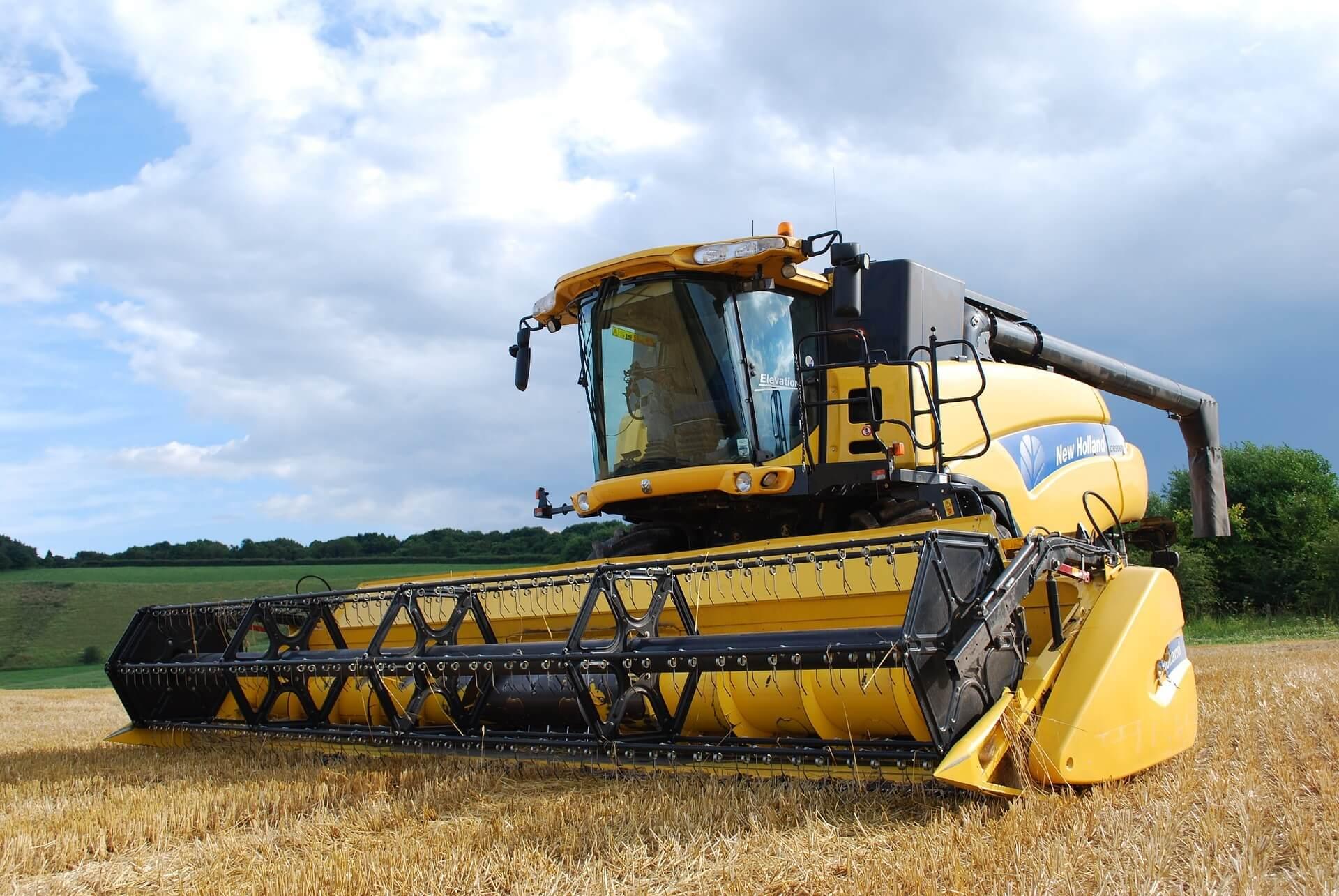 Implementos agrícolas: o que são e a sua importância