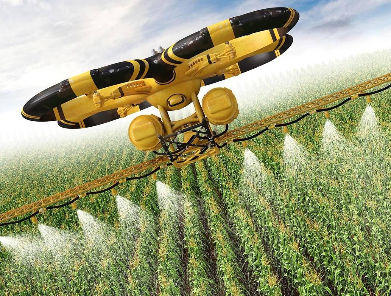 Drones agrícolas: como essa tecnologia pode te ajudar