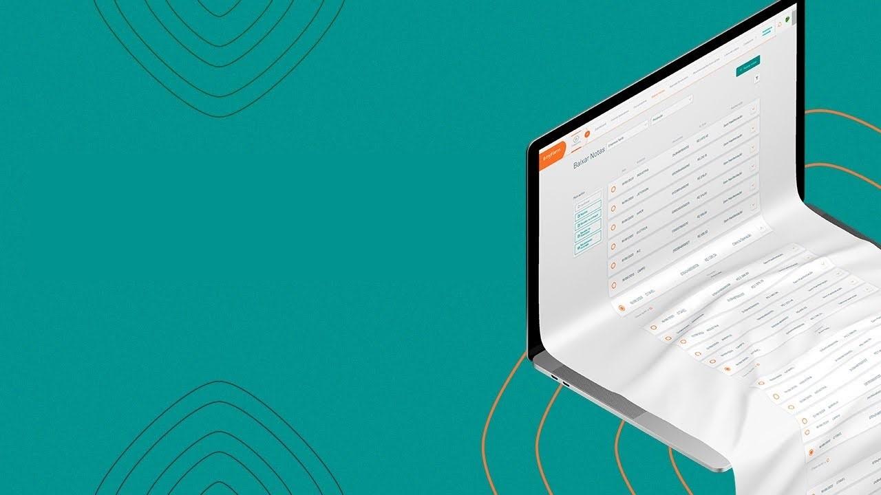 Faça o download automático de todas as suas notas fiscais de produtor rural com o MyFarm