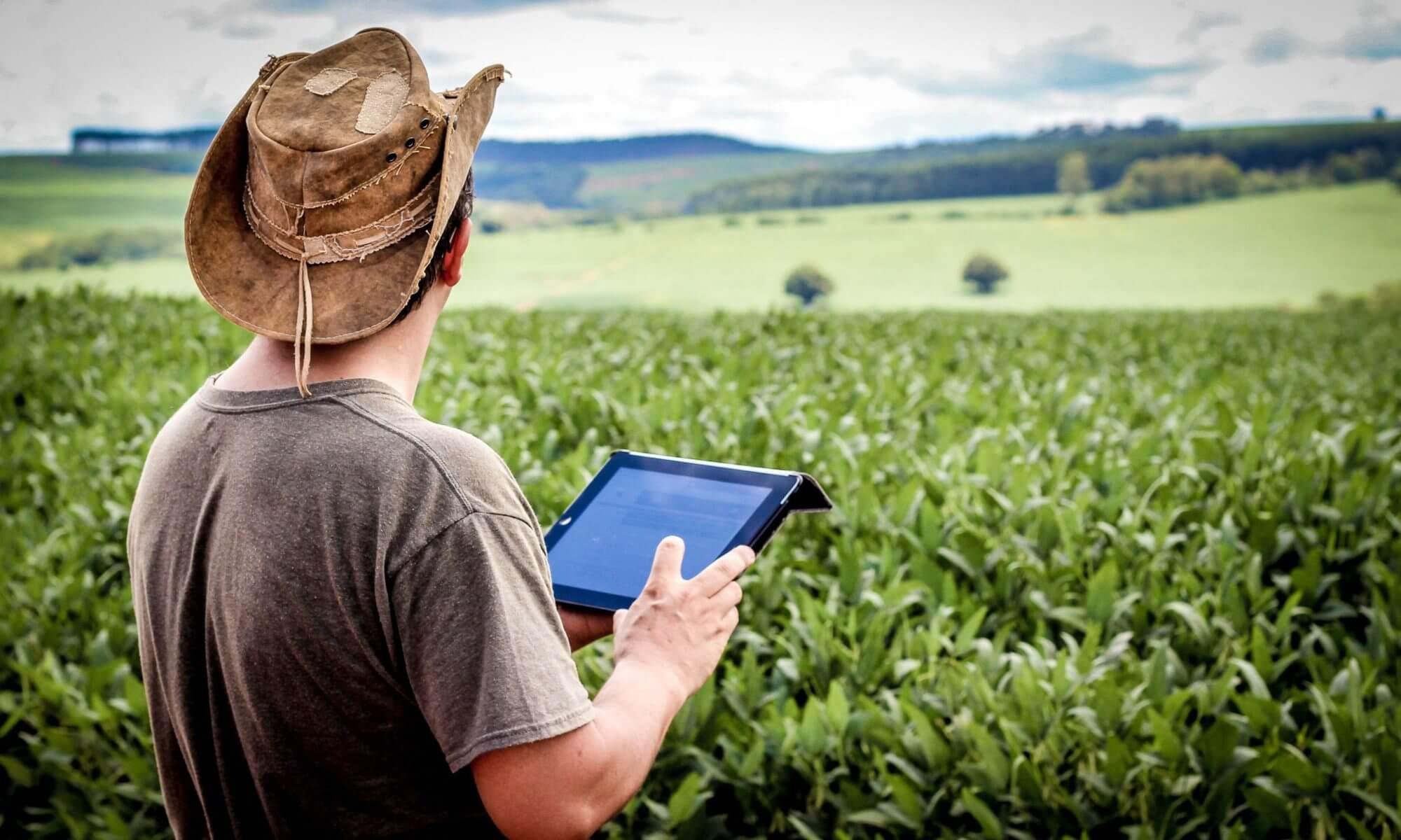Agricultura digital: otimize sua atividade rural usando a tecnologia