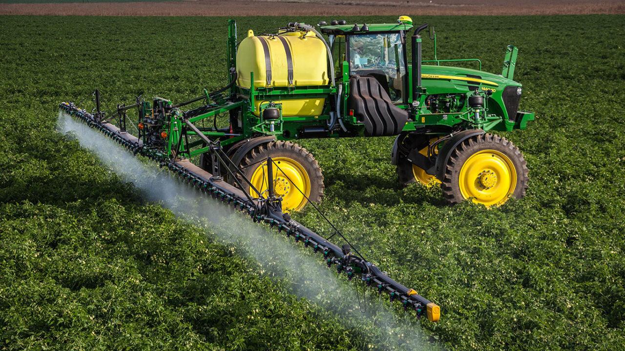 Pulverizador agrícola: saiba como escolher o seu