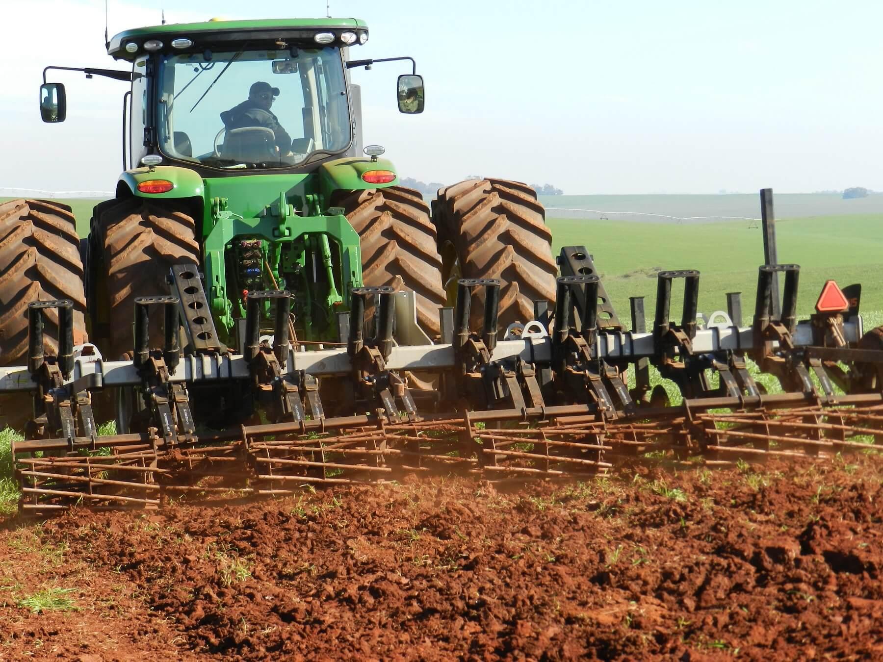 Manejo do solo: dicas de como fazer na sua propriedade rural