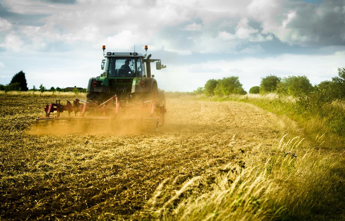 Manutenção de máquinas agrícolas: entenda a importância