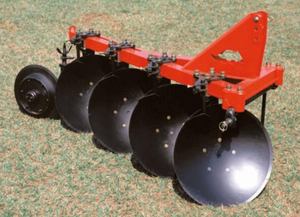 insumos agrícolas - mecânicos